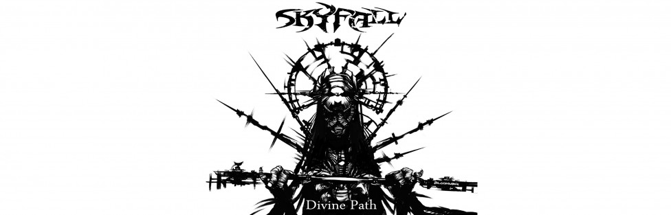 """Skyfall – Divine Path"" – Single released!"